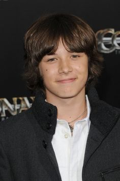 Leo Howard at an event for Conan the Barbarian Hot Actors, Actors & Actresses, Conan The Barbarian 2011, Kickin It Cast, Leo Howard, Old Disney Channel, Mask Girl, Disney Shows, Famous Singers