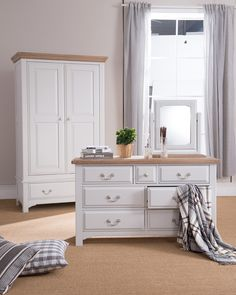 Elegant The Georgia Bedroom Range From Furniture Origins. Available At Rodgers Of  York.