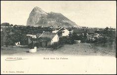 Postcards: Gibraltar - http://youhavebeenupgraded.boardingarea.com/2016/06/postcards-gibraltar/