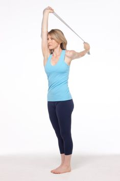 Yoga For Pain: Jill Miller's 6 Exercises To Reduce Pain Through Exercise