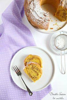 """""""Il ciambellone soffice soffice""""  Una ricetta senza latte e burro. Credeteci è on line.   http://www.amatelier.com/rubriche/amascoprire/item/488-ciambellone-soffice-soffice"""