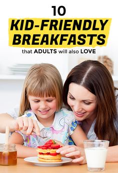 10 Kid-Friendly Brea
