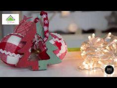 DIY Χριστουγεννιάτικο δέντρο κορνίζα - YouTube Birthday Candles, Christmas Bulbs, Channel, Holiday Decor, Youtube, Diy, Home Decor, Decoration Home, Christmas Light Bulbs
