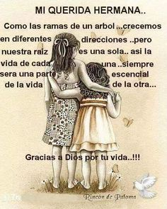 Best happy birthday quotes for daughter in spanish Ideas Happy Birthday Quotes, Birthday Wishes, Love My Sister, My Love, Dear Sister, Love Quotes, Inspirational Quotes, Sweet Quotes, Random Quotes