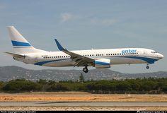 SP-ENT Enter Air Boeing 737-8AS(WL)