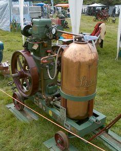 Steam Engines 5