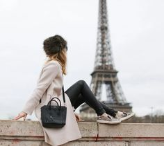 Paris on We Heart It