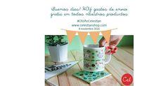 GASTOS DE ENVIO GRATIS en todos los productos de http://ift.tt/1YjIbca! #pinterest #regalos #buenosdias #gatos #perros