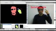 Sign Language Recognition Software using C# OpenCV (CvBlob- ConvexHull - SVM)) - YouTube | #scanthenet | #übersetzung