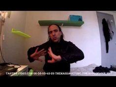 massage naturiste à domicile Alès