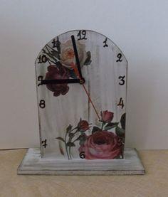 ρολόι Clock, Wall, House, Ideas, Home Decor, Watch, Decoration Home, Home, Room Decor