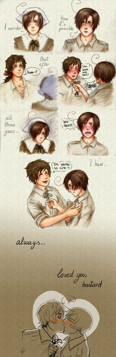 Damn, you idiot by CHIGII.deviantart.com on @deviantART<----*Angel choir sings* I have seen all, my life is complete