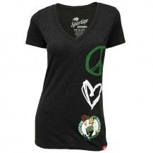 OMG Peace, Love & #Celtics - does anything else matter in the world?! (hint: the answer is no)
