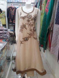 pk chiffone dori machine embroidery grip trouser chiffone dupata with piping hole sale 3500pkr