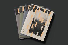 WFAG Exhibition Catalogue on Behance