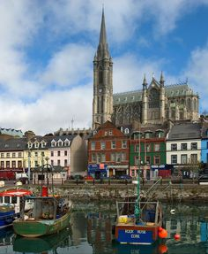 Where to Eat, Sleep, and Play in Cork, Ireland