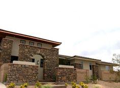 Ridgestone | Kodiak Mountain Stone Stone Gallery, Manufactured Stone, Mountain, Mansions, House Styles, Home Decor, Decoration Home, Manor Houses, Room Decor