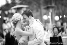 bride wedding braid side pony country first dance love cute pose waves curls hair makeup