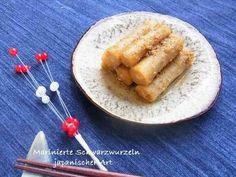 《 お弁当常備菜 》酢ごぼうの画像