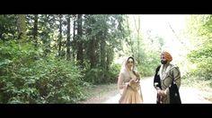Sukhkarn & Navnageena Prologue on Vimeo