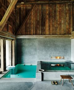 A home in Bavaria, Germany. Photo Michael Paul, Architectural Digest