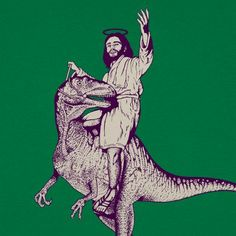 Jesus Lizard T-Shirt by 6 Dollar Shirts. Thousands of designs available for men, women, and kids on tees, hoodies, and tank tops.