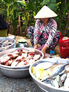 River Cruise on the Mekong: Cambodia and Vietnam in Photos