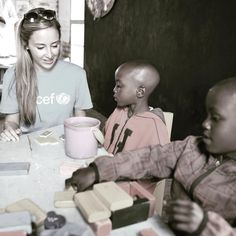 Its #givingtuesday ! I am forever grateful for @unicefusa - it has changed my life but more importantly the nonprofit has saved the lives of more children than any other humanitarian organization. We have food water and other basic necessities but not everyone is as fortunate. Give back today - every donation makes a difference! Link in profile to donate to @unicefusa  #giveback #spreadthelove