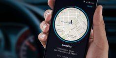 Como conseguir viajes gratis en Uber. Hay una manera para viajar Gratis en UBER. Anímate a tomar un taxi con un app.