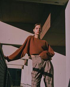 Anouschka Marlene | Husskie #fashion #style #clothes #ootd #fashionblogger #streetstyle #styleblogger #styleinspiration #whatiworetoday #mylook #todaysoutfit #lookbook #fashionaddict #clothesintrigue