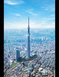東京都 | Tokyo Metropolis i 東京都