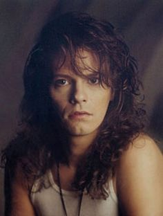 Andy Taylor (formerly of Duran Duran) turned 51 yesterday.  And now I feel old.