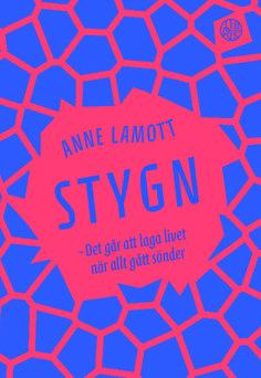 Stygn - av Anne Lamott Anne Lamott, Calm