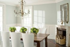 Color trends aren't just for the runway—Benjamin Moore's creative and color team dug into the most p