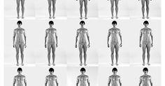 osCurve Brasil : Artistas transformam o corpo com hormônios radicai...