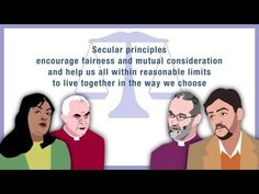 ▶ Secularism - YouTube