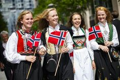 """While Norway was ranked the best democracy in the world for the sixth year running, the U.S. was downgraded to a """"flawed democracy."""""""