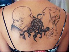 These unfortunate people are permanently branded with epically embarrassing tats, who knows what they were thinking? Here's what not to do to avoid a tattoo redo.