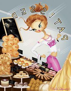 Fitness and food - Paula Romani