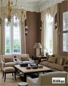 Rooms We Love   Bassett Furniture   Emporium Collection. | Bassett Furniture  | Pinterest | Room, Living Rooms And Collection