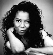 Patrice Rushen ~ Grammy Award Winning R, Jazz Vocalist. Composer, Pianist.