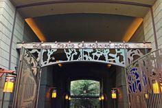 Disneyland's Grand Californian