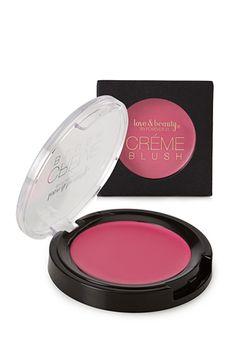 Crème Blush | FOREVER21 - 1000124496