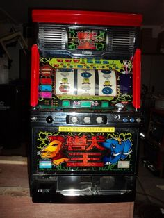 Fever queen 1 slot machine