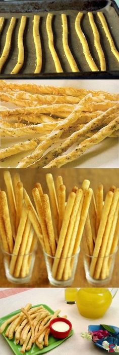 Food On Sticks, Vegetarian Recipes, Cooking Recipes, Vegan Snacks, Cupcakes, Diy Food, Finger Foods, Love Food, Tapas