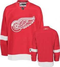 NHL Detroit Red Wings Premier Jersey - $57.59 - http://shop.sportsfanplayground.com/4738-374377011-B008KAA9US-NHL_Detroit_Red_Wings_Premier_Jersey_Red.html
