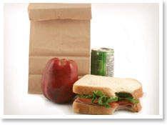 10 fun lunch box ideas