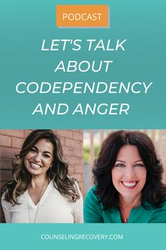 In this podcast I chat with Michelle Chalfant about all things related to codependency and anger - a powerful topic for anyone who is struglling with codependent relationships. As a codependent, I stuffed my anger for years until I couldn't. Learn helpful strategies to deepend your recovery. #recovery #codependency #relationships #boundaries #marriage #anger #emotions Marriage Advice, Relationship Tips, Relationships, Mental Health Resources, Improve Mental Health, Anger Management Quotes, Codependency Recovery, How To Control Anger, Coping With Stress