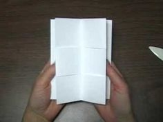 Secret Hidden Message card! Really neat!! How-to tutorial.