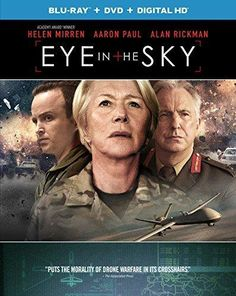 Eye in the Sky (Blu-ray  DVD  Digital HD)